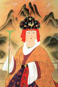 Himiko - Wikipedia, the free encyclopedia