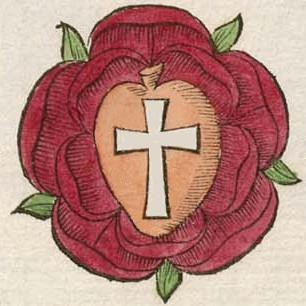 Rosicrucian Rose 1500 BC