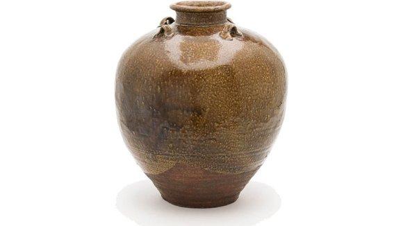 A living vessel of tea history.